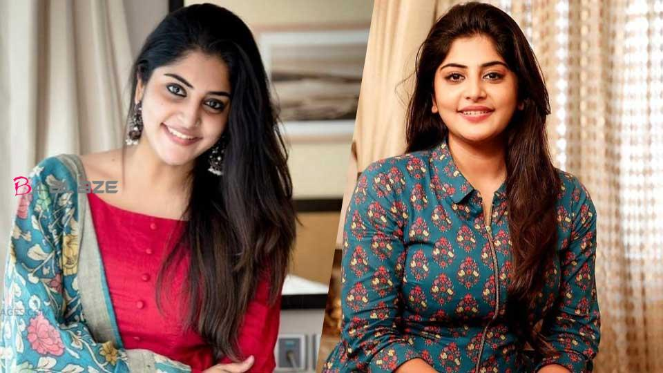 Manjima-about-her-past