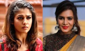 Meera about Nayanthara