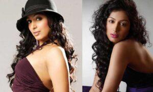 Padmapriya about dressing