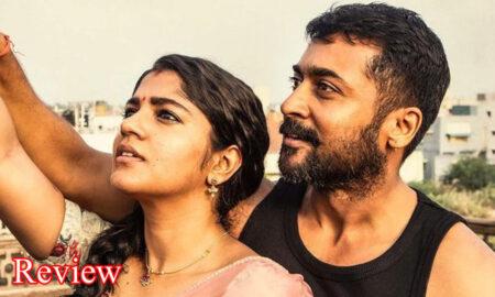 Soorarai Pottru movie review