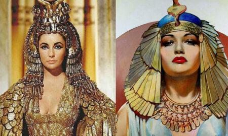Cleopatra life story