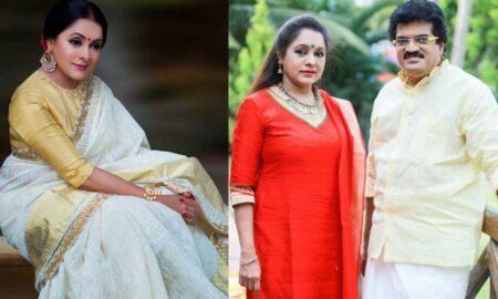 Lekha Sreekumar beauty secret