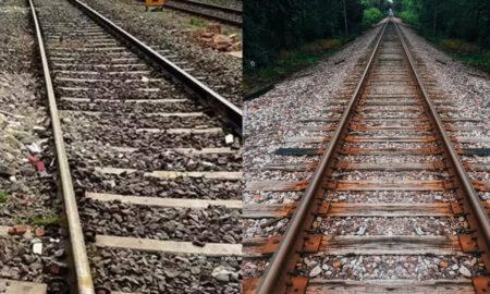 Railway Track updates
