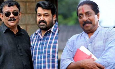 priyadarshan and srinivasan movie