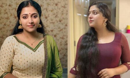 Anu Sithara about fat