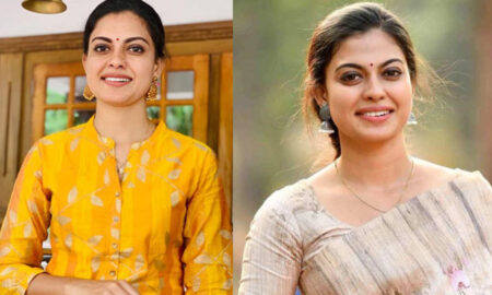 Anusree about love