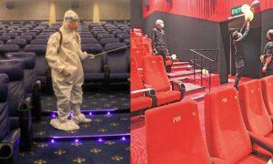Kerala Theatre Reopen