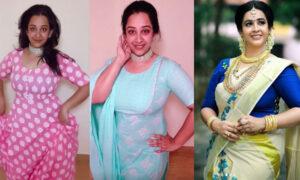 Saubhagya Venkitesh photos