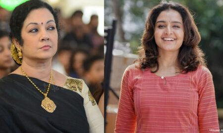 Shanthi krishna about film industry