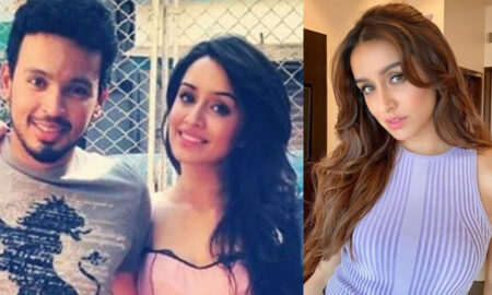 Shraddha Kapoor and Rohan latest news