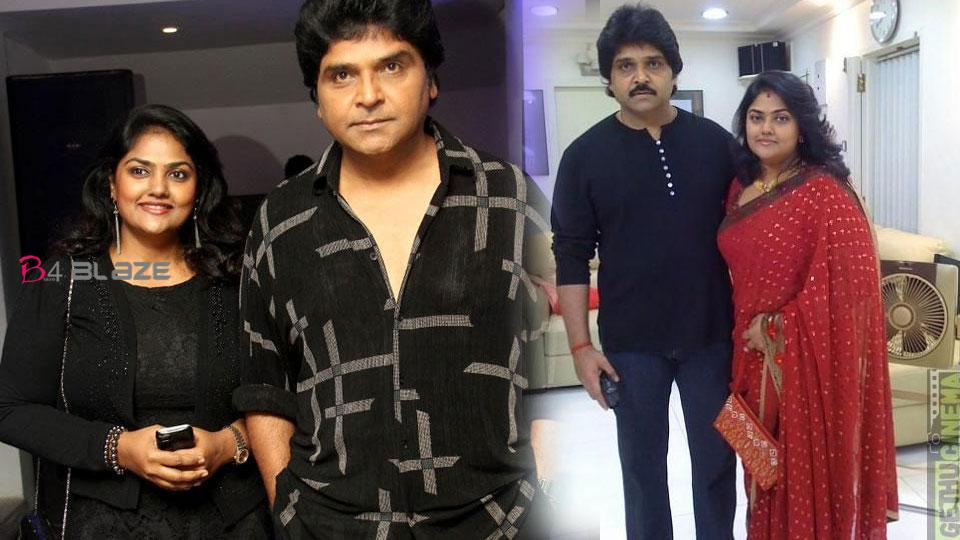Actor Ramki as director