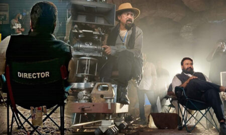 mohanll-as-director