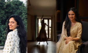 Meenakshi Dileep viral dance