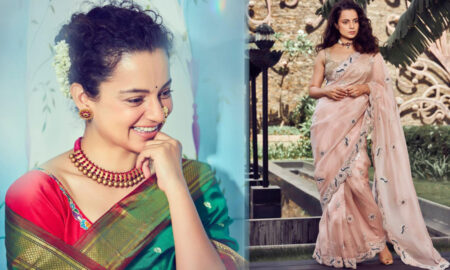 Kangana Ranaut about her food