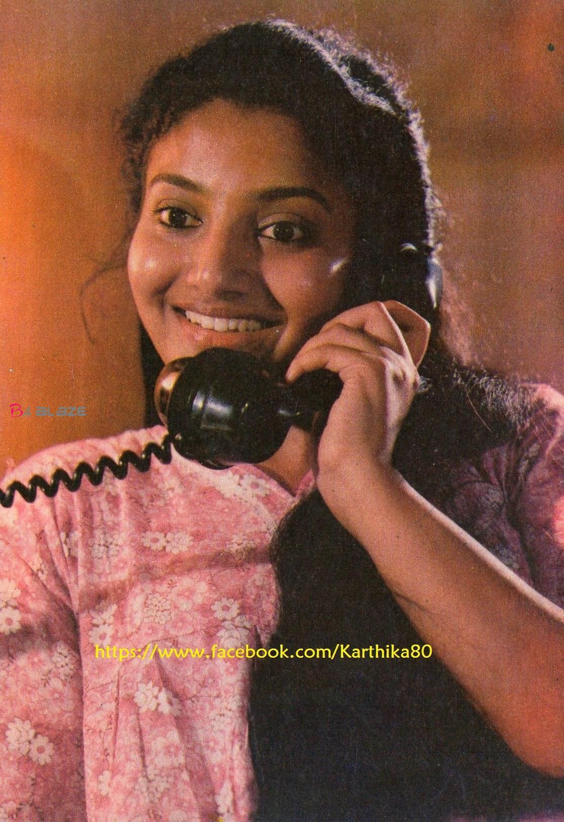 Karthika Biography