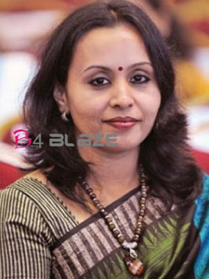 Veena George Biography