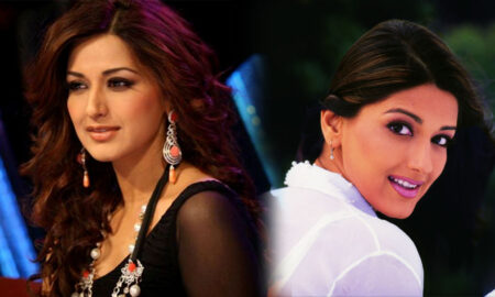 Sonali Bendre with experiences of surviving cancer and regaining life