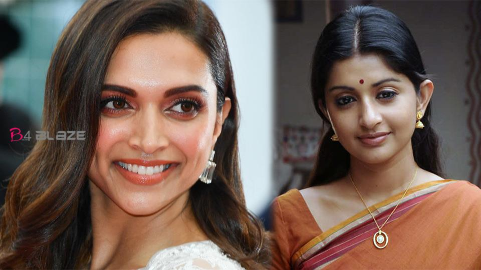 Deepika Padukone was first cast as the heroine in Sandakozhi