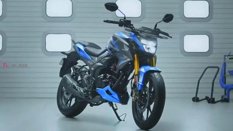 Honda NX200 low-cost adventure bike