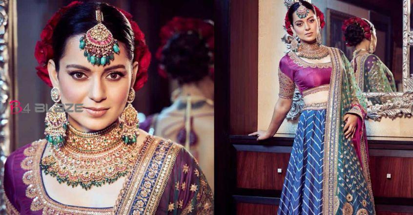 Kangana Ranaut revealed her beauty care tips