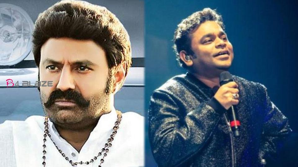 Nandamuri-Balakrishna-says-who-AR-Rahman
