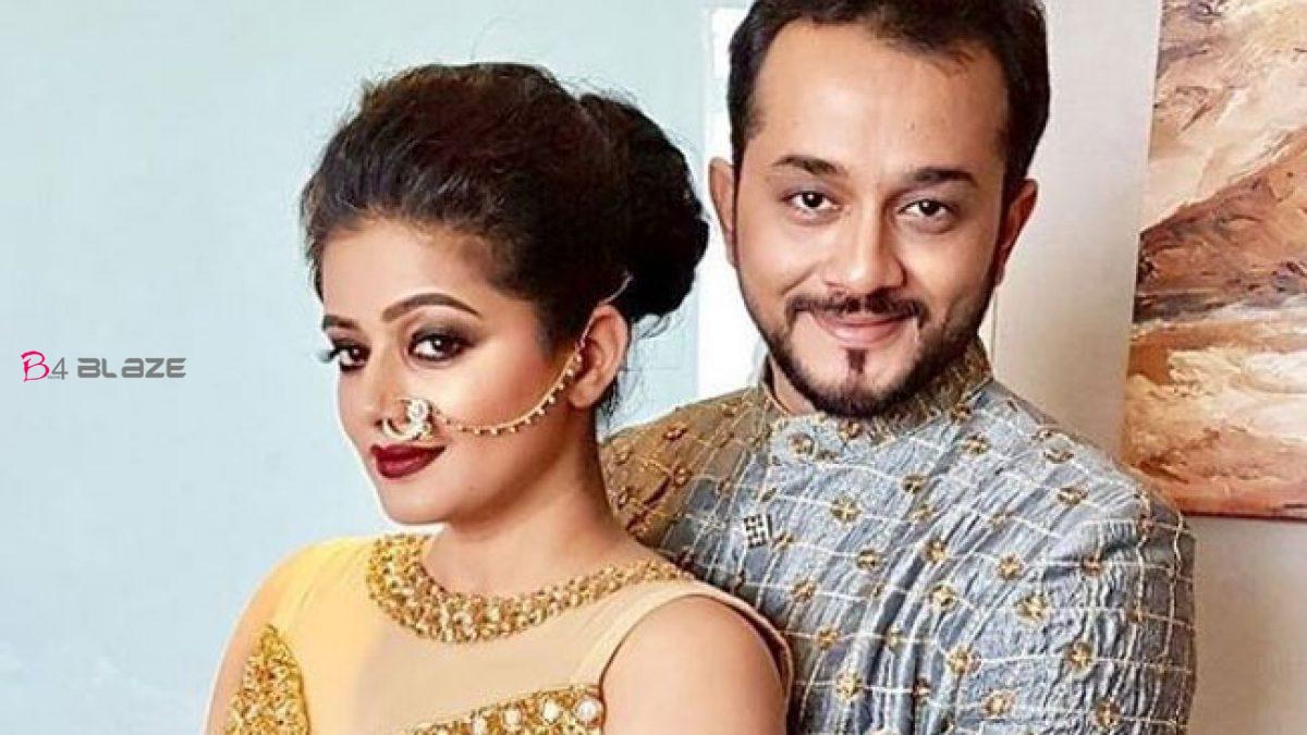 Priyamani-Mustafa-Raj--Husband .