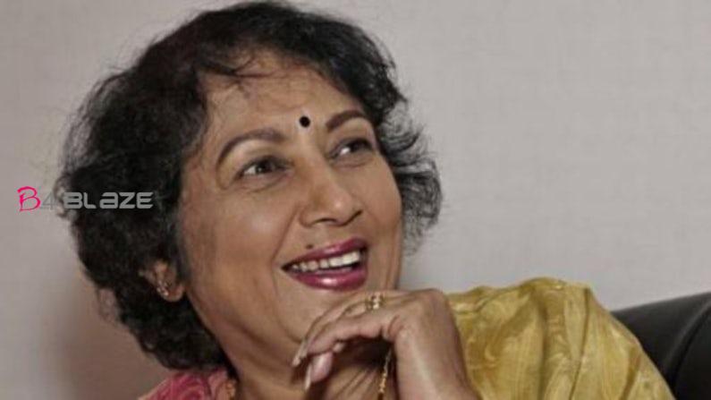 actress Jayanthi has passed away
