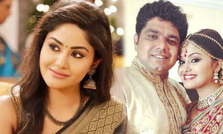 shritha sivadas explained about her marriage brokedown!