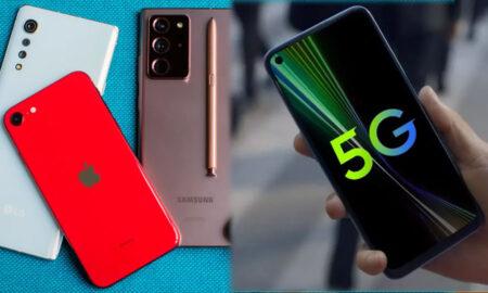5G smartphones priced below Rs 15,000