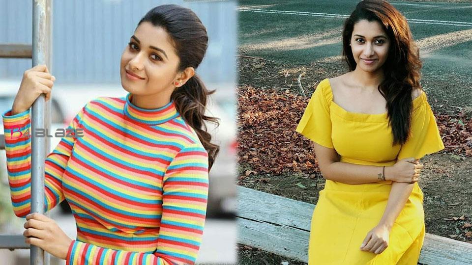 Priya-BHavani-Shankar-new-film-with-Dhanush