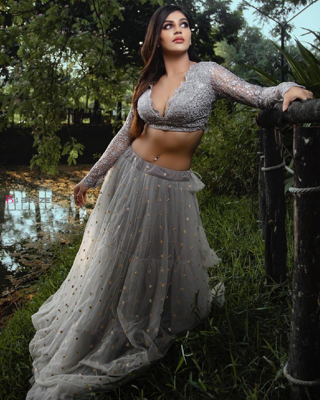 Yashika Anand (
