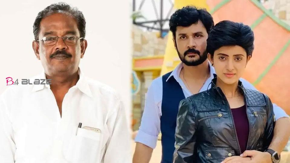 sathya serial producer died