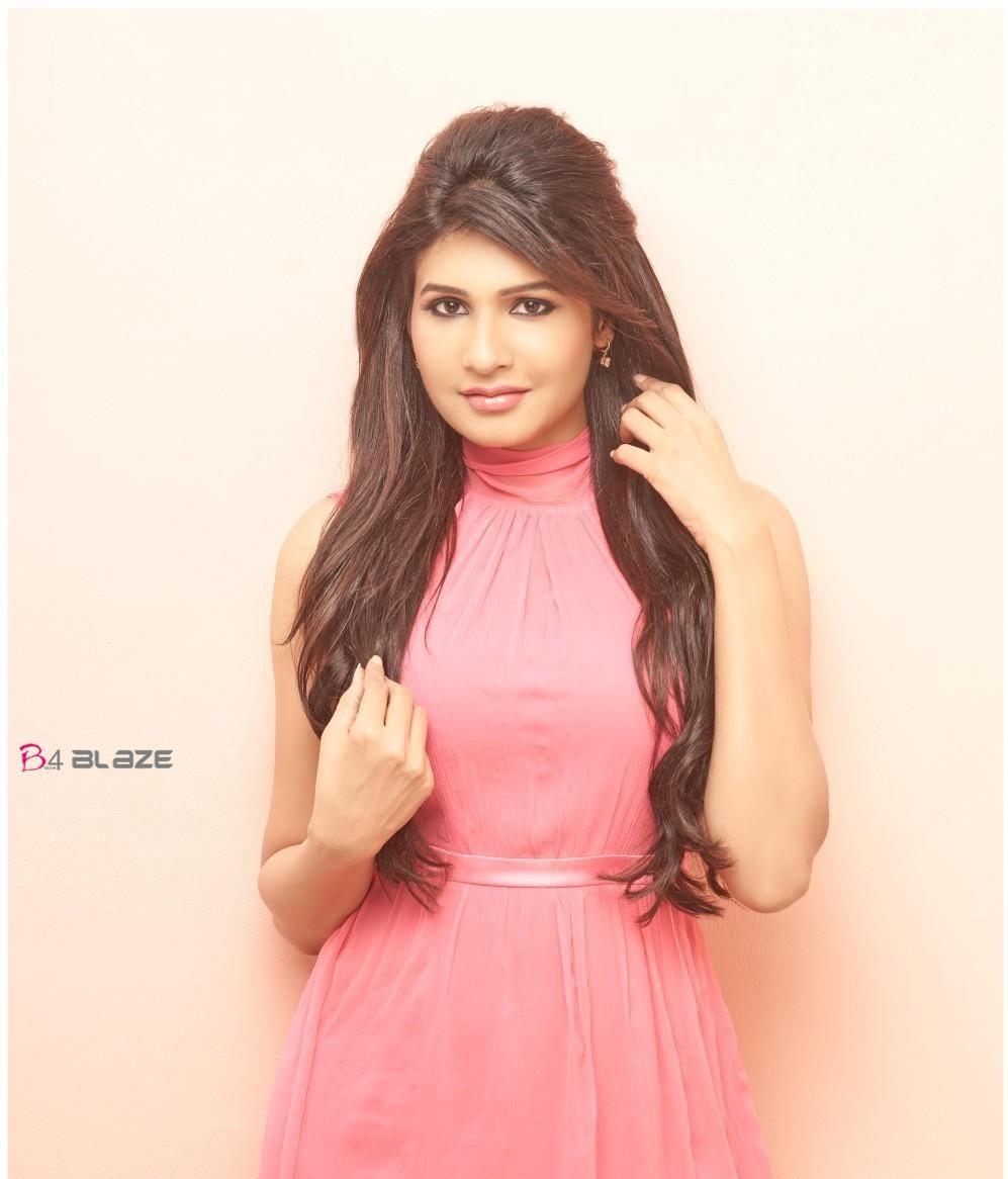 Chennai: Actress Anjena