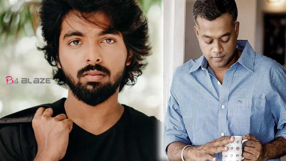 Gautam-Menon-and-GV-Prakash