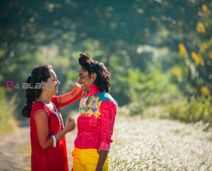 Naanu Ladies