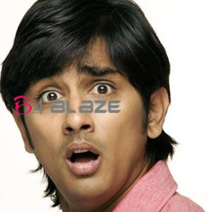 South Indian Actor Siddharth